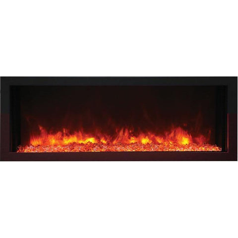 "Image of Remii XS-45 - 45"" Electric Fireplace - Electric Fireplace - Remii - ElectricFireplacesPlus.com"