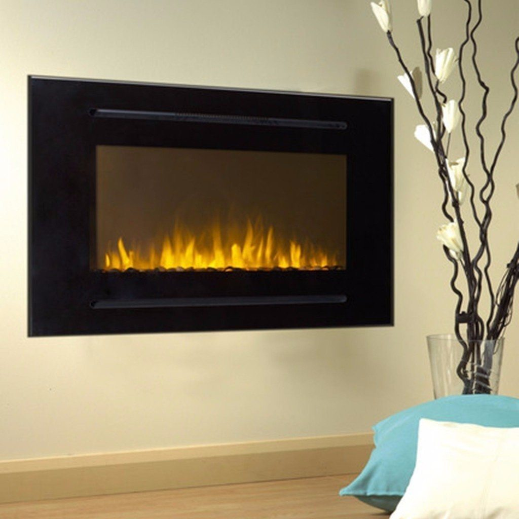 "Touchstone Forte 40"" Electric Fireplace - Electric Fireplace - Touchstone - ElectricFireplacesPlus.com"