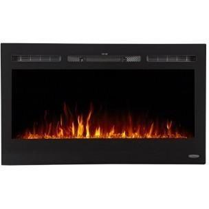 "Touchstone Sideline 36"" Electric Fireplace - Electric Fireplace - Touchstone - ElectricFireplacesPlus.com"
