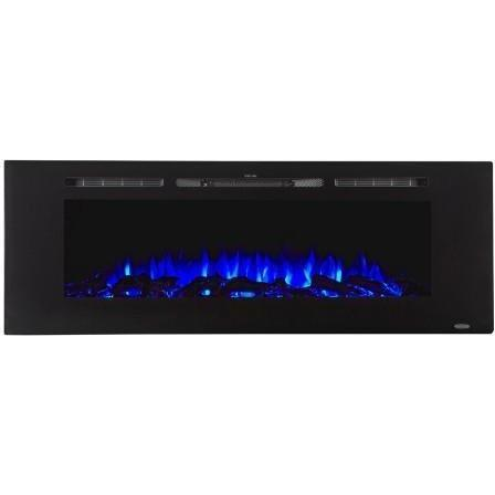 "Touchstone Sideline 60"" Electric Fireplace - Electric Fireplace - Touchstone - ElectricFireplacesPlus.com"
