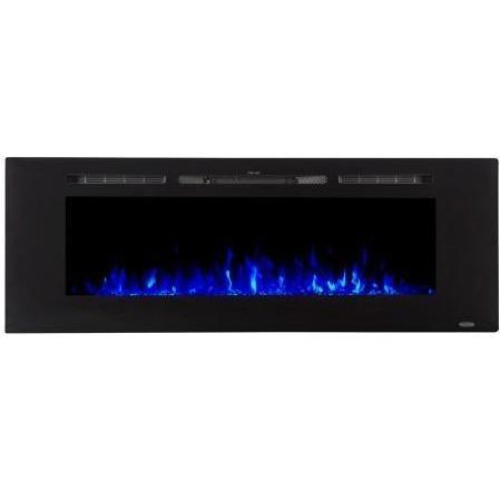 "Image of Touchstone Sideline 60"" Electric Fireplace - Electric Fireplace - Touchstone - ElectricFireplacesPlus.com"