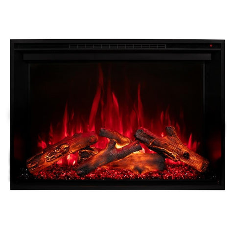"Modern Flames Redstone 36"" Slide-In Electric Fireplace - RS-3626"