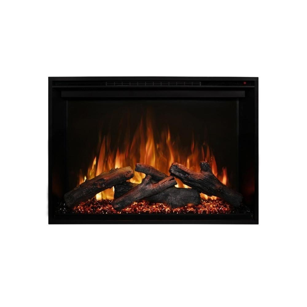 "Modern Flames Redstone 42"" Slide-In Electric Fireplace - RS-4229"