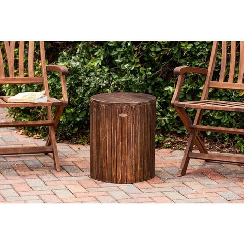 Michael Round Garden Stool - Patio Furniture - Patio Sense - ElectricFireplacesPlus.com