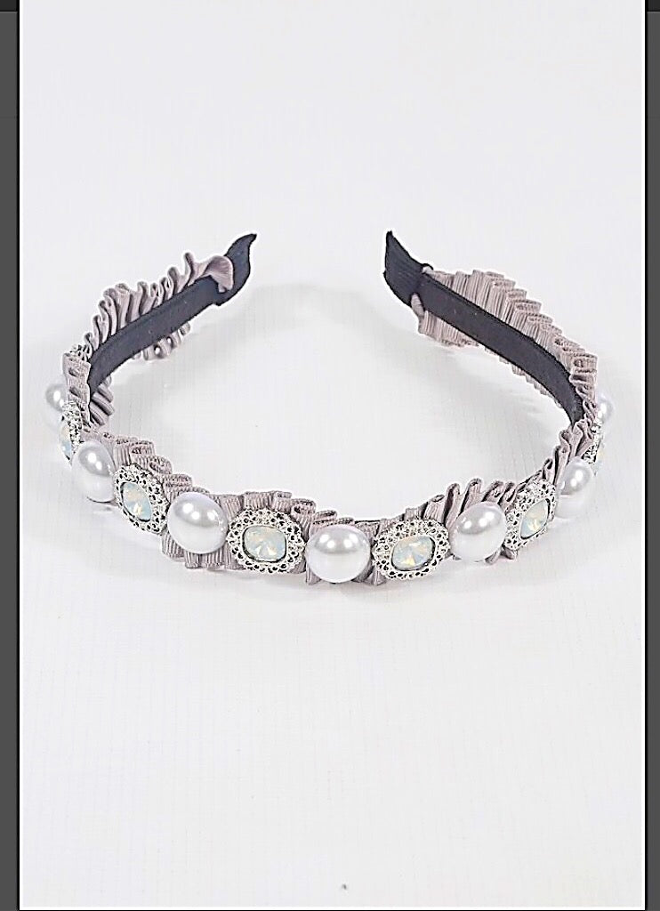 Embellished Hairband