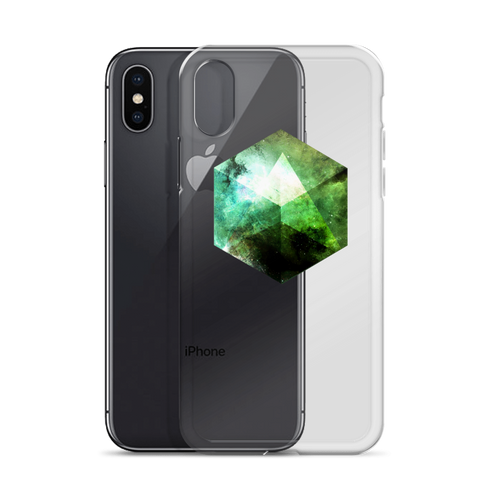 P3D Cube iPhone Case
