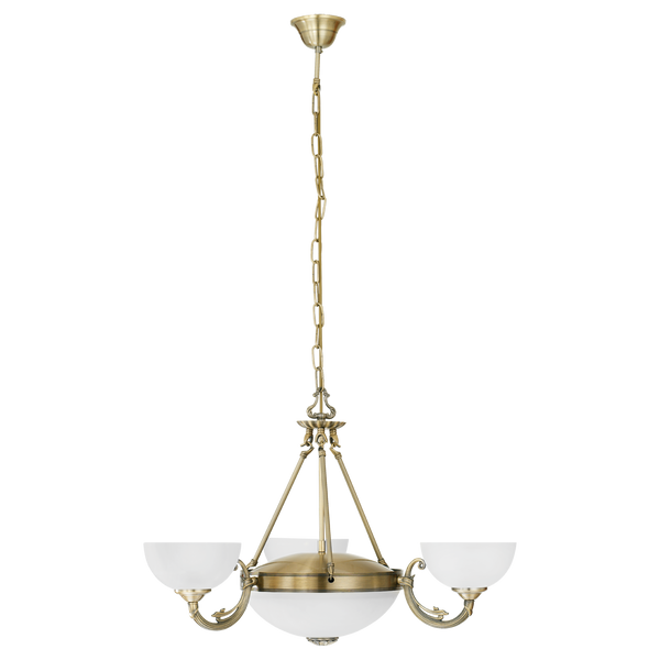 EGLO 82748 | Pendant Light Fitting | SAVOY