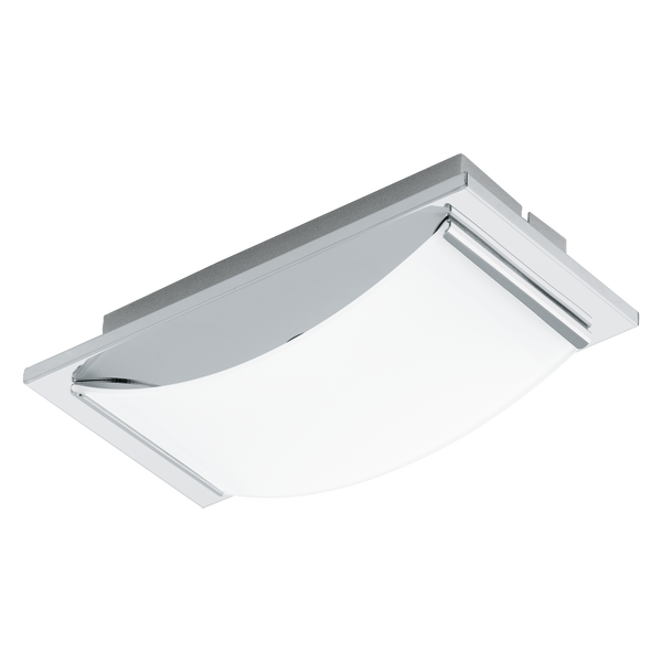 EGLO 94465 | LED FLUSH CEILING LIGHT FITTING | WASAO