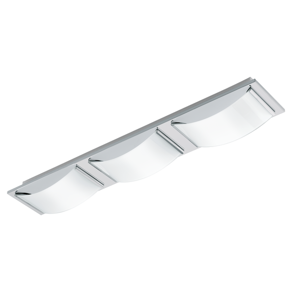 EGLO 94467 | LED FLUSH CEILING LIGHT FITTING | WASAO