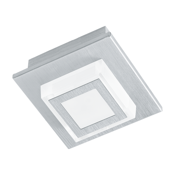 EGLO 94505 | LED FLUSH CEILING LIGHT FITTING | MASIANO