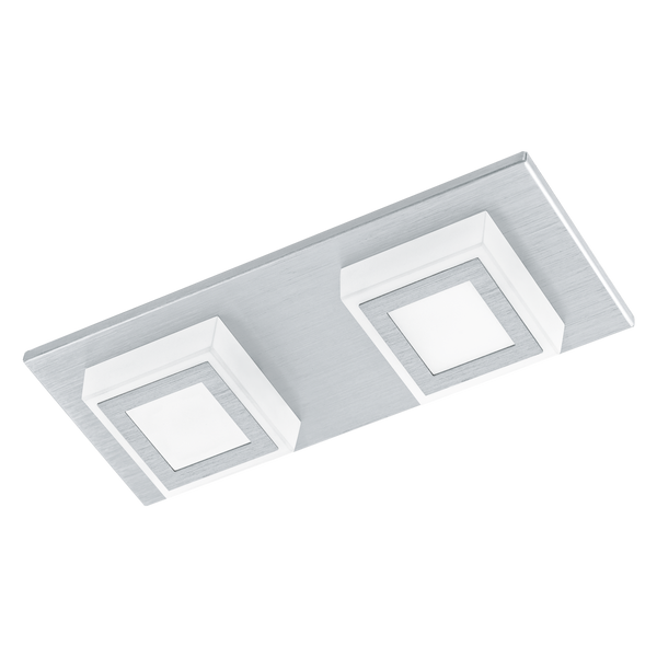 EGLO 94506 | LED FLUSH CEILING LIGHT FITTING | MASIANO