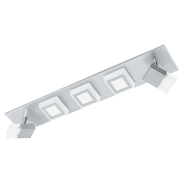 EGLO 94511 | LED FLUSH CEILING LIGHT FITTING | MASIANO