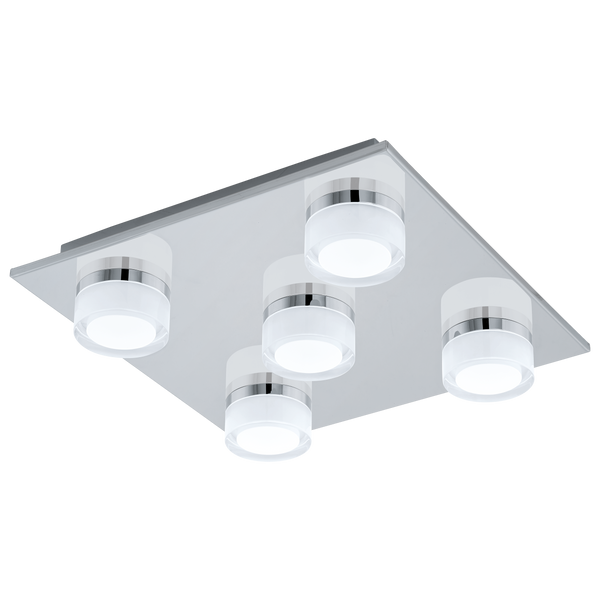 EGLO 94654 | LED FLUSH CEILING LIGHT FITTING | ROMENDO