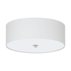 EGLO 94918 | FLUSH CEILING LIGHT FITTING | PASTERI