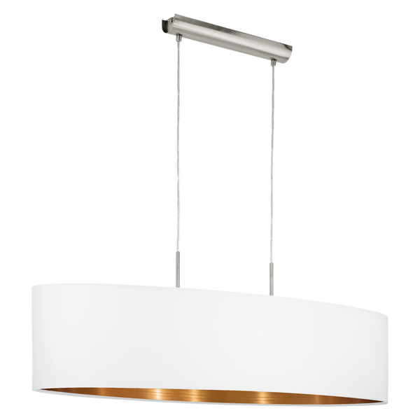 EGLO 95047 | PENDANT LIGHT FITTING | PASTERI