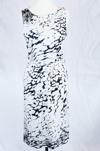 Blumarine Sheath Dress