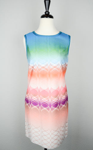 Missoni Shift Dress