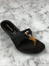 Prada Thong Sandals Sz 6.5