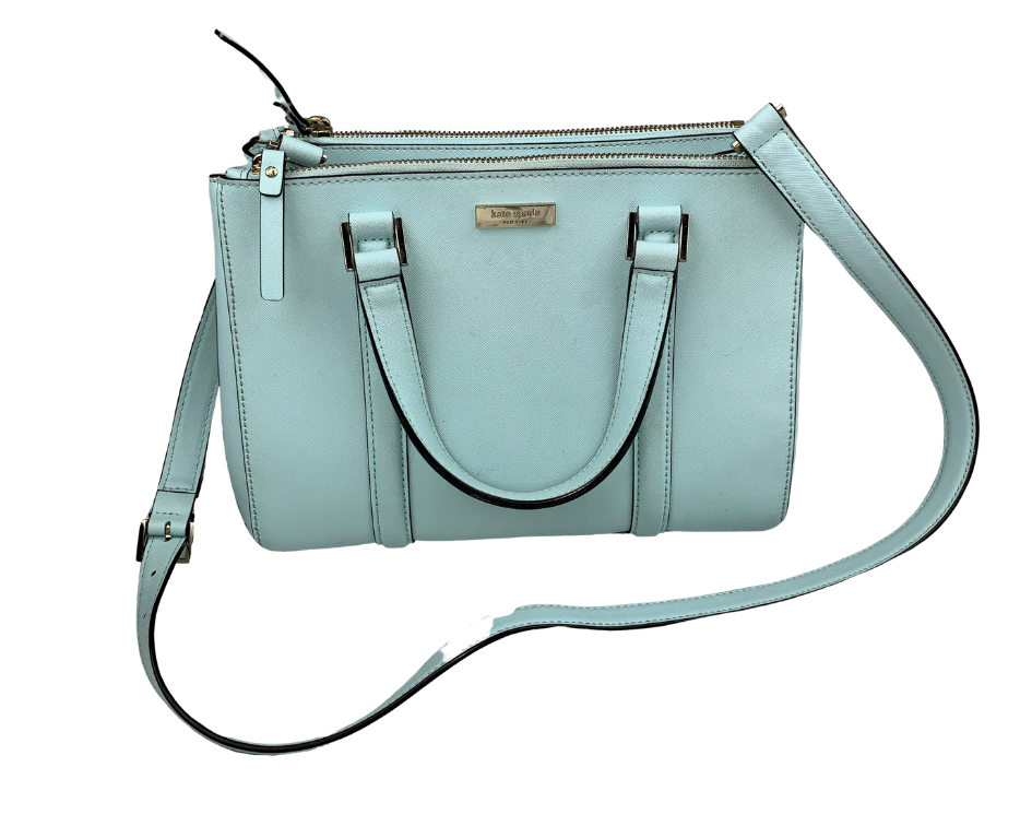 Kate Spade Powder Blue Small Tote