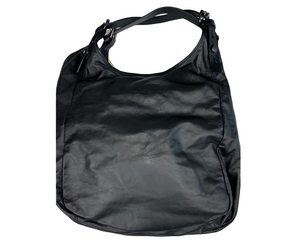 Givenchy Black Leather Hobo Bag- NEW WITH TAGS