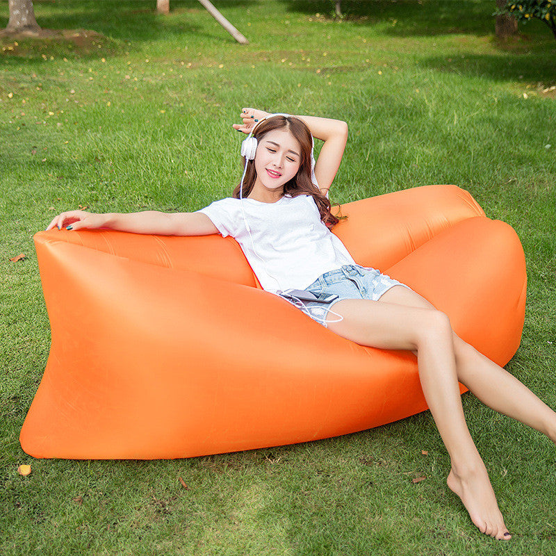 Fantastic Air Sofa Inflatable Lounger Lazy Bag Couch Sleeping Hammock Pool Float Portable For Indoors Outdoors Camping Travel Beach Waterproof Unemploymentrelief Wooden Chair Designs For Living Room Unemploymentrelieforg