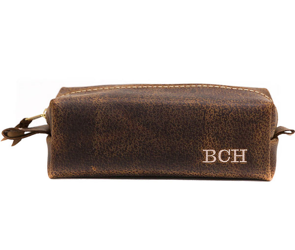 Boar Toiletry Bag