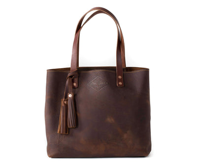 Lifetime Tote - Pebble