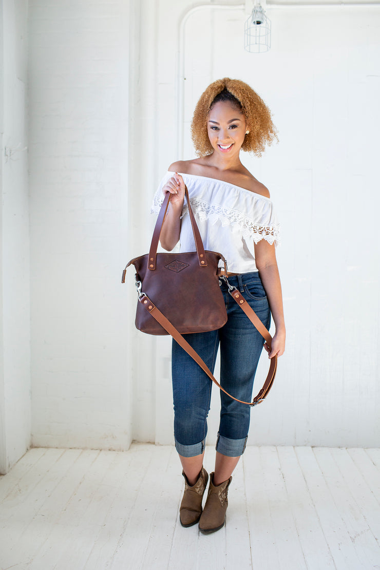 Add on: Crossbody