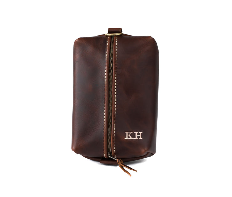 Heirloom Toiletry Bag