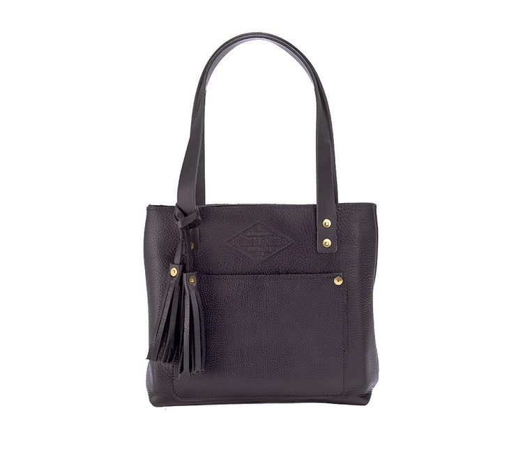 Lifetime Mini Tote - Pebble