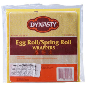 EGG ROLL DYNASTY