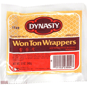 WON TON DYNASTY