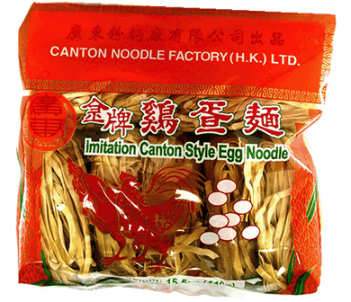 TALLARIN EGG NOODLE 440 G