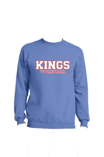 Kings Volleyball Crewneck