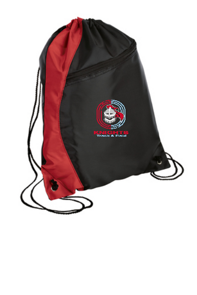 T&F Port Authority® - Colorblock Cinch Pack