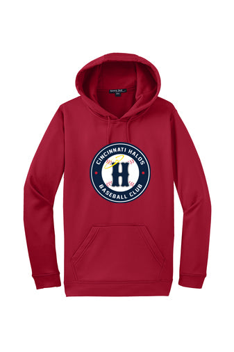 Halos Performance Tech Pullover