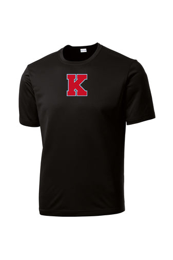 Kings Sport Tek Performance Tee (Youth/Adult)