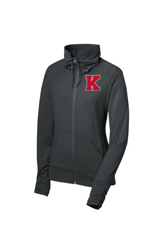 Kings Ladies Sport Wick Jacket
