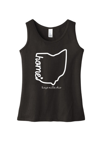 Kings Girls/Ladies Tank