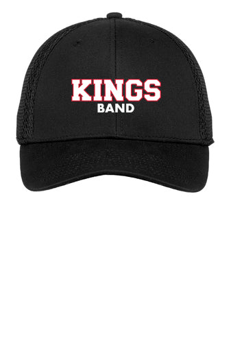 Kings Band New Era Ballcap