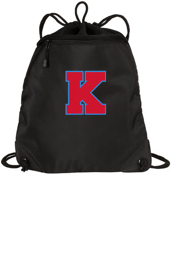 Kings Knights Cinch Sack- K