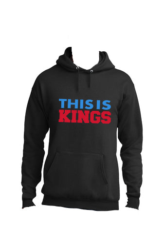 This is Kings Hoodie (Adult/Youth)