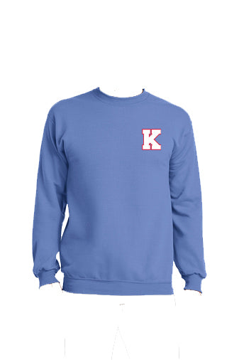 Kings Crewneck Sweatshirt