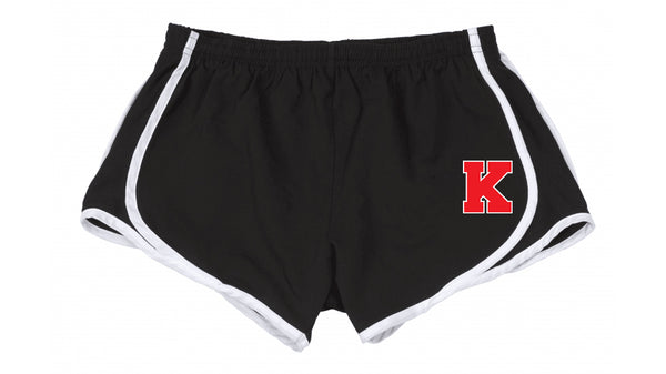 Kings Boxercraft Velocity Running Short