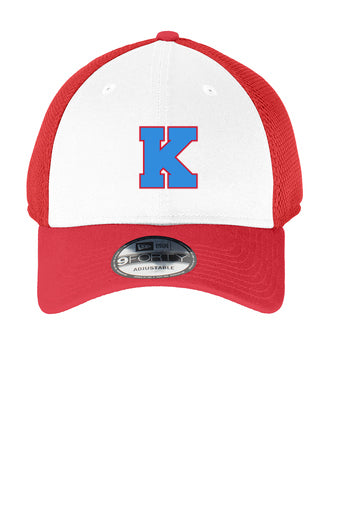 Kings Embroidered K Hat