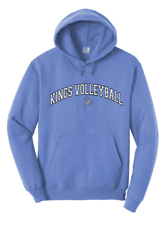 Kings Volleyball 2020 Hoodie (Youth/Adult)