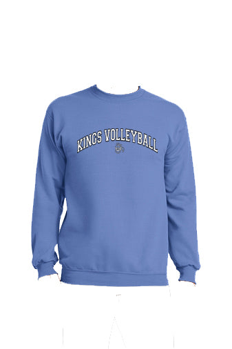 Copy of Kings Volleyball 2020 Crewneck (Youth/Adult)