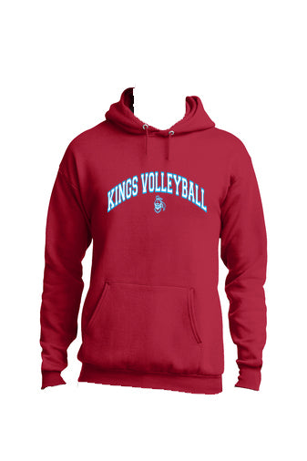 Kings Volleyball Hoodie (Youth/Adult)
