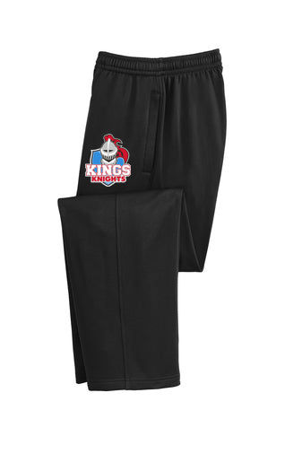 Kings Fleece Tech Sweatpants