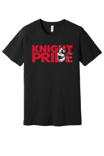 Kings Knight Pride Short Sleeved Tee
